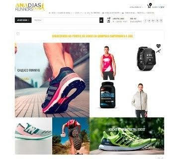 Ana dis Runners Club